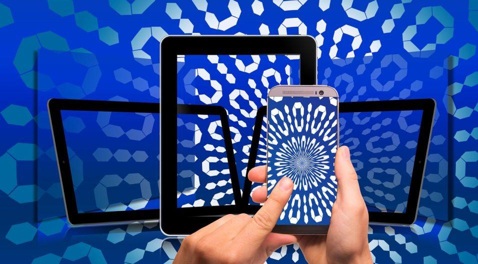 smartfony - nowe wizje